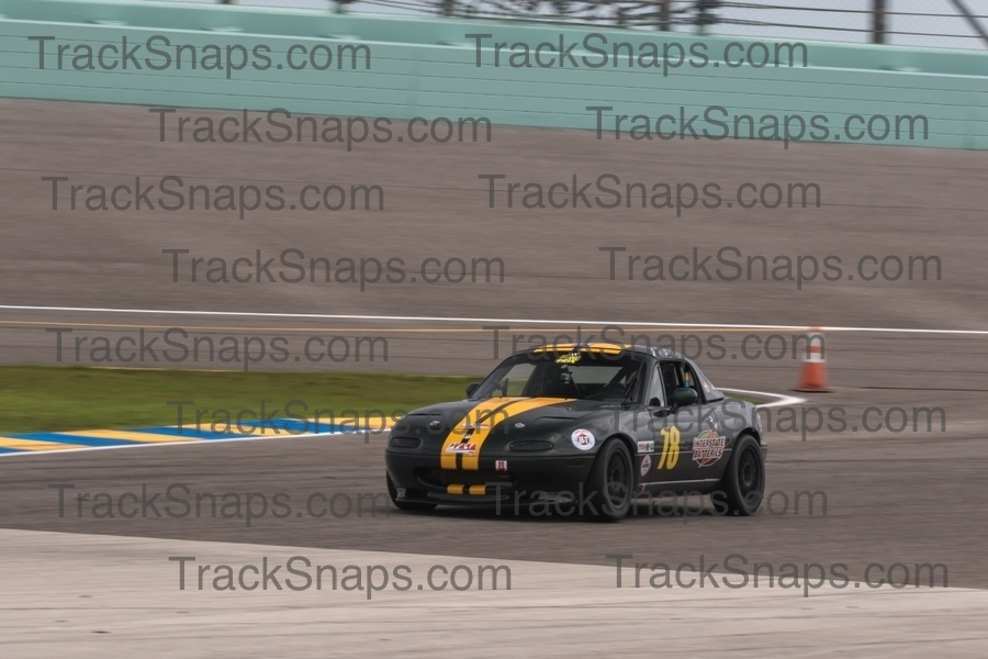 Photo 1319 - Homestead-Miami Speedway - FARA Memorial 50o Endurance Race