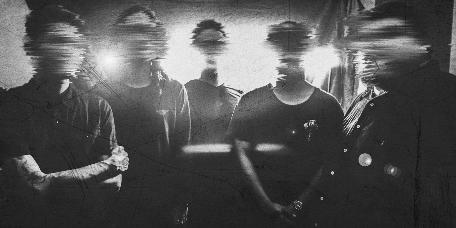 Fell the Mighty unveil debut EP Atrocities – listen