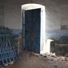 Interior 11, Slat al Mouansha, Zarzis, Tunisia, 7/10/2016, Chrystie Sherman