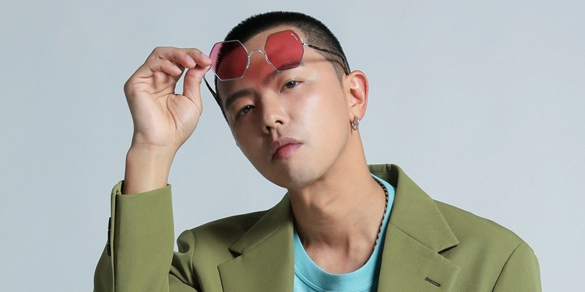 Alien Huang passes away at 36, friends in the entertainment industry pay tribute to the  Taiwanese actor and singer