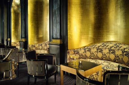 Savoy Beaufort Bar