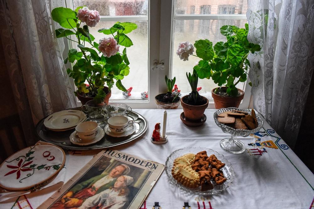 Foto: Viveca Ohlsson/Kulturen