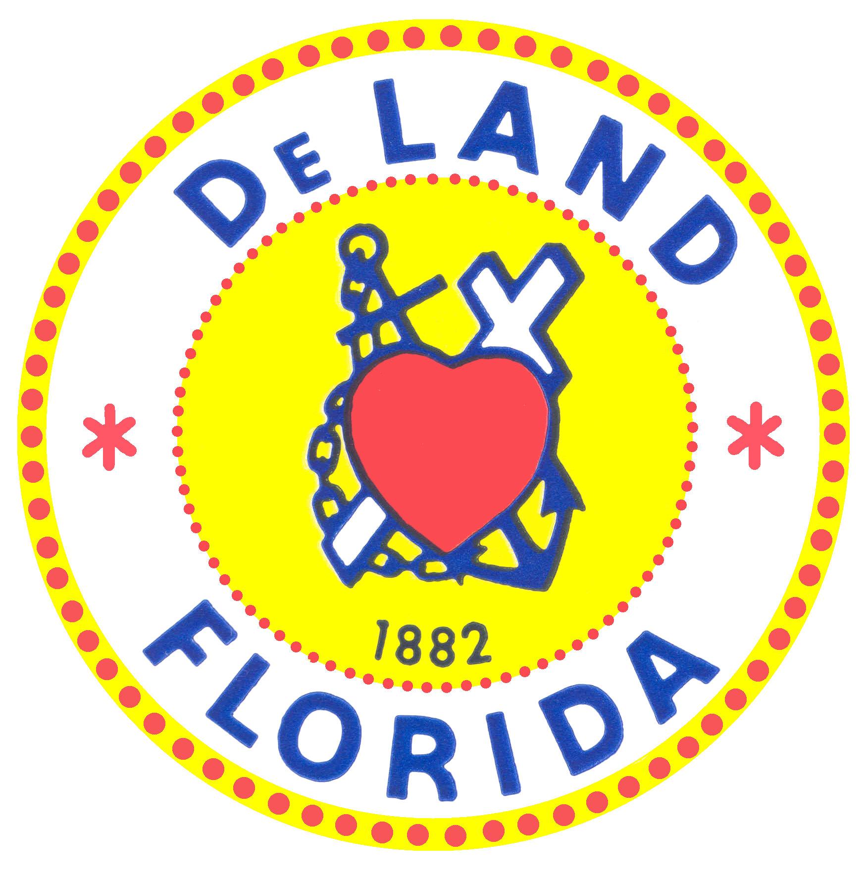 City of DeLand