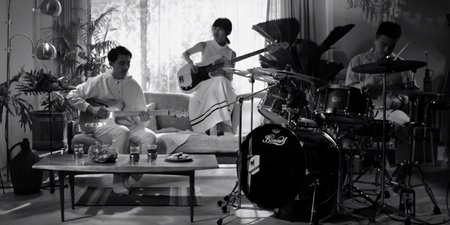 Elephant Gym unveils new music video, '被子 Quilt' – watch