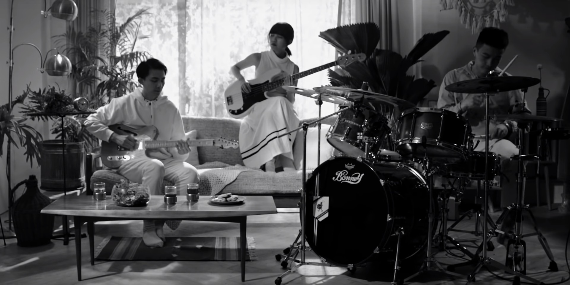 Elephant Gym unveils new music video, '被子 Quilt' – watch