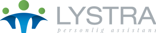 Lystra personlig assistans logo
