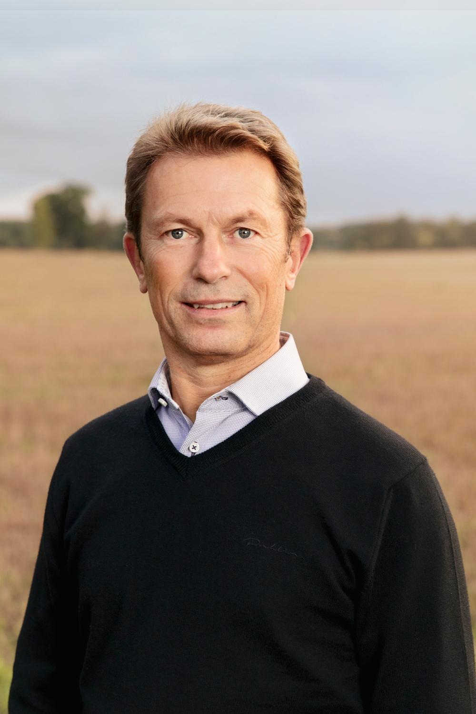 VD, Svenska Köttföretagen