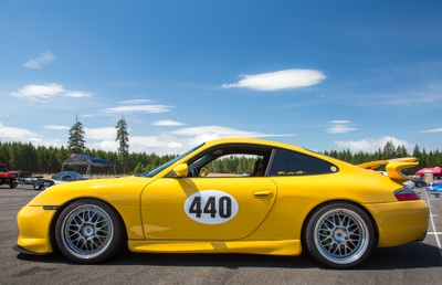 Ridge Motorsports Park - Porsche Club PNW Region HPDE - Photo 193
