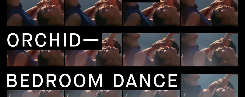 crwn // Orchid & Bedroom Dance Music Video Premiere