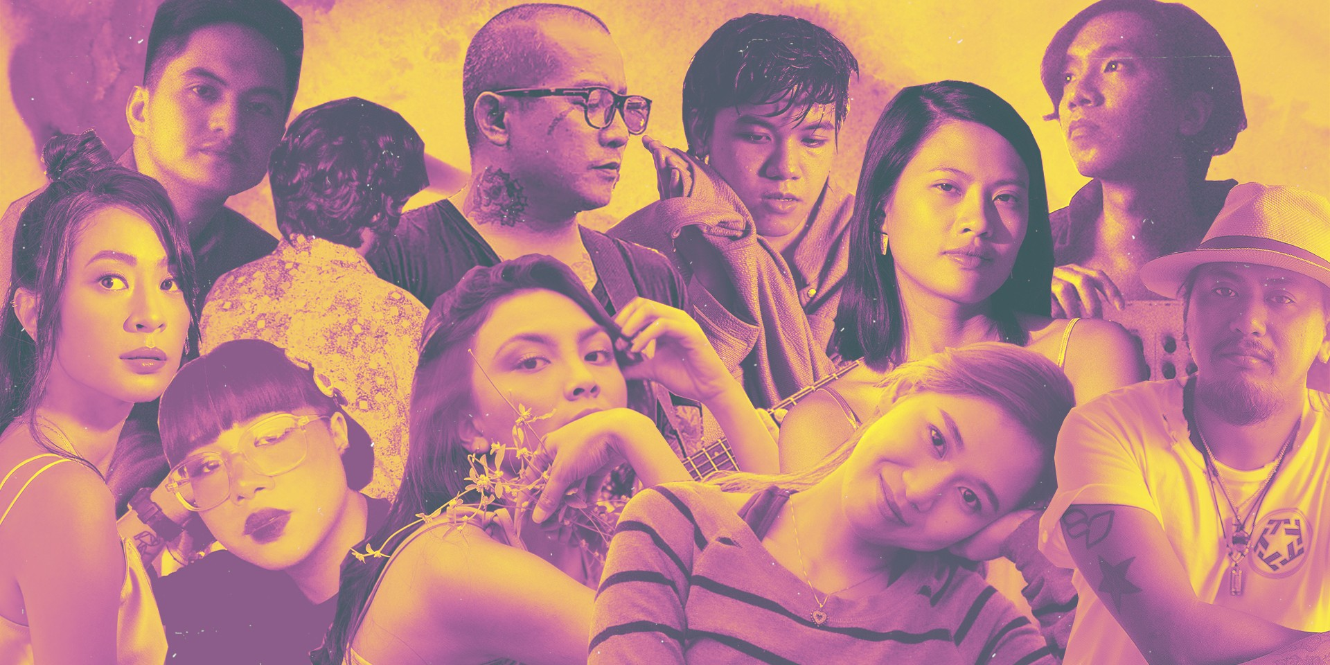 11 Filipino musicians with new and upcoming solo releases to look out for