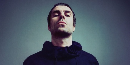 Liam Gallagher releases new single, 'The River' – watch