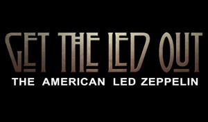 BT - An Evening with GET THE LED OUT - June 14, 2019, doors 6:30pm