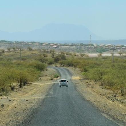 3 Days Amboseli Budget Camping Safari