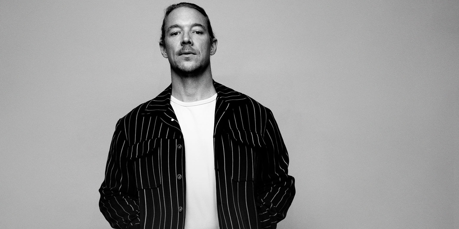 Diplo launches house label, Higher Ground