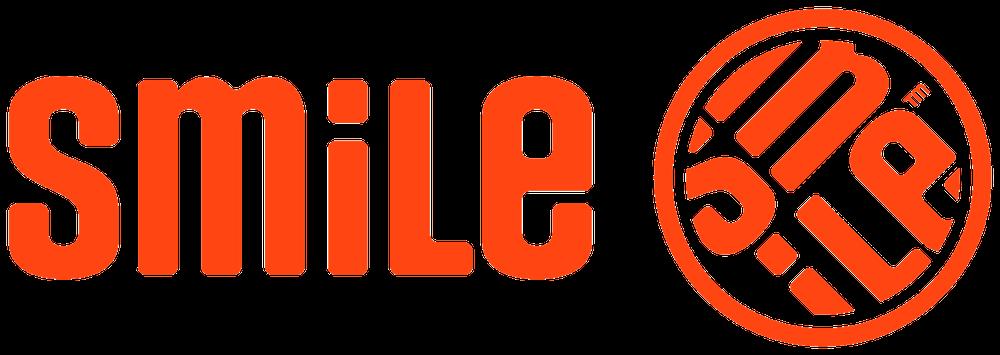 SmiLe horizontal new logo