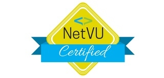NetVU Educator's Presentation Guild Certification-2017