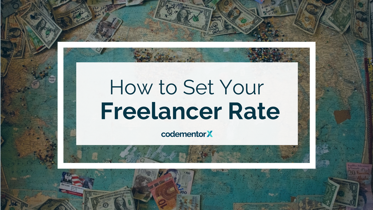 Salary To Hourly How To Set Your Freelance Developer Rate