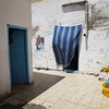 Courtyard 4, Synagogue, Ghar Al Milh (غارالملح‎), Tunisia, Chrystie Sherman, 7/24/16