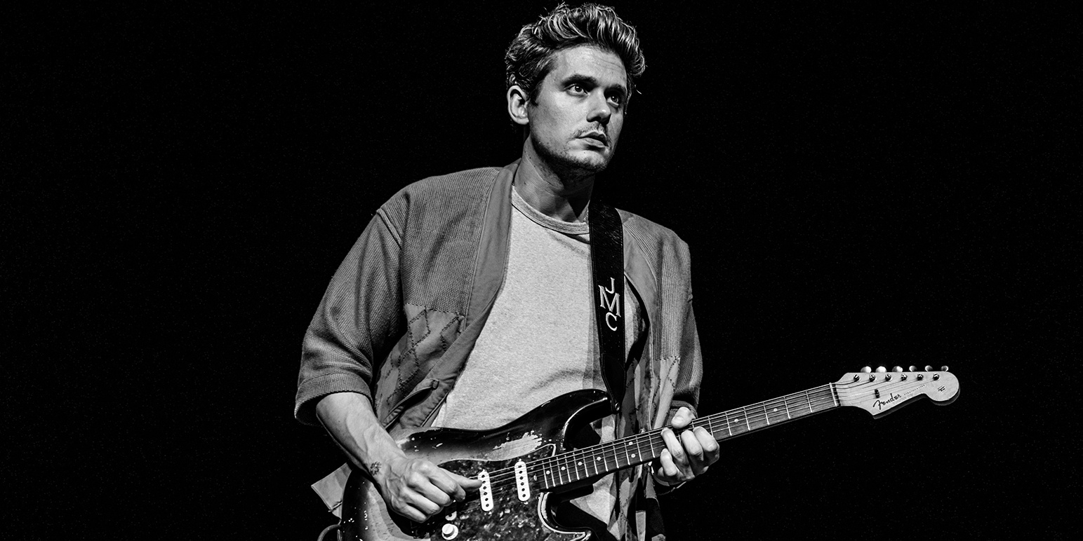 John Mayer announces Asia tour – Singapore, Jakarta, and more confirmed