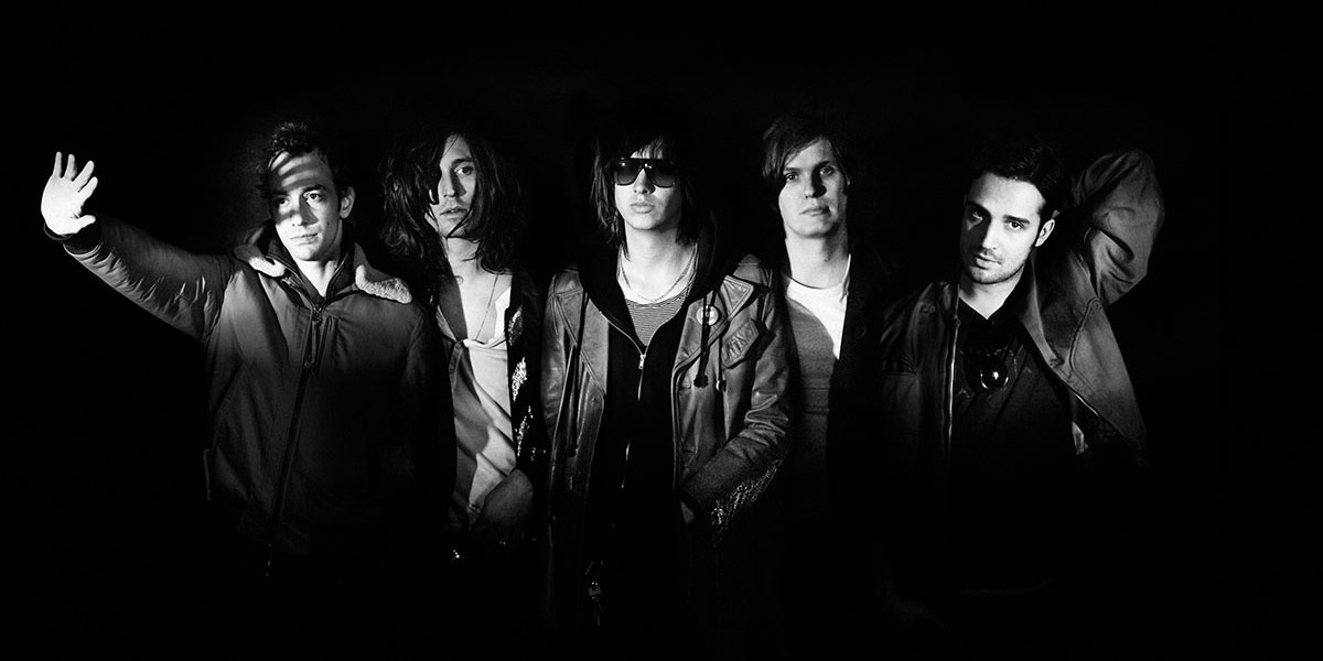 The Strokes drop music video for new single, 'At The Door, reveal tracklist for sixth studio album, The New Abnormal
