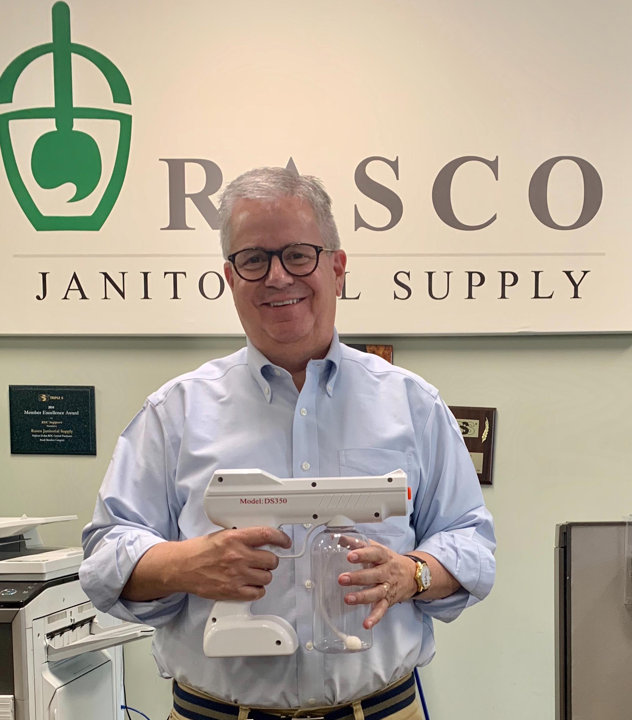 Rasco.Supply RascoStatic