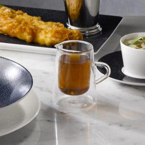Thermic jug