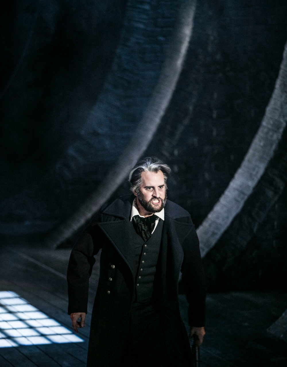Javert (Philip Jalmelid)