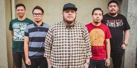 Mayonnaise to hold headlining concert this June