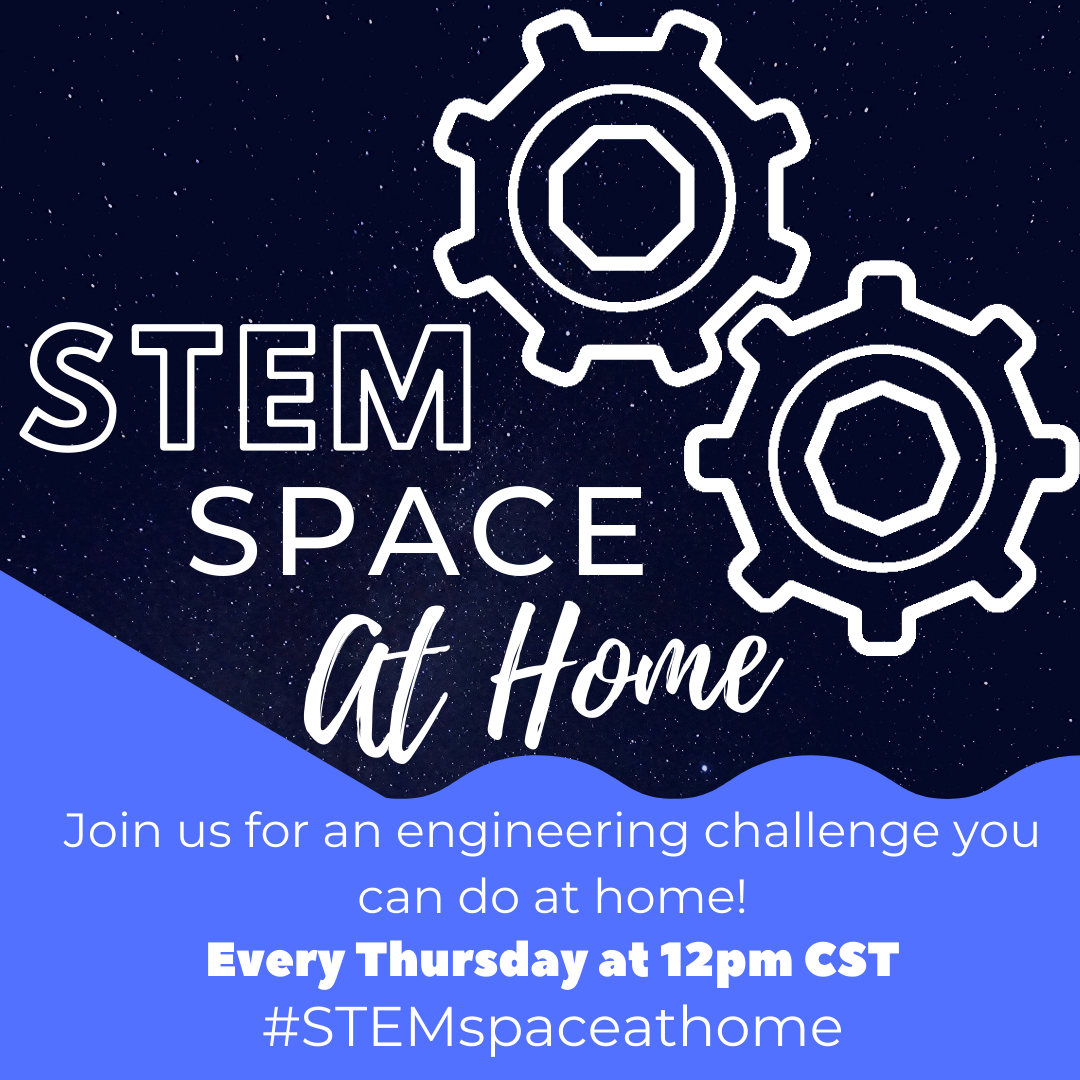 STEM Space At Home