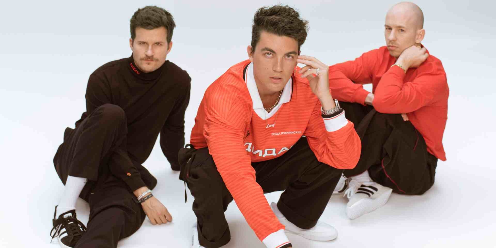 """It really feels like we're at the edge of something bigger every time we come to Asia"": An interview with Les Priest and Jake Goss of LANY"