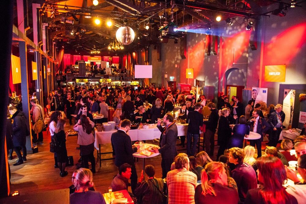 Social Innovation 2018 i Malmö (fotograf: Gustaf Johansson)