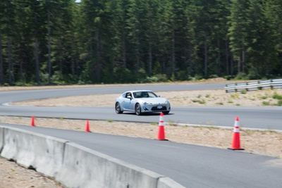 Ridge Motorsports Park - Porsche Club PNW Region HPDE - Photo 142