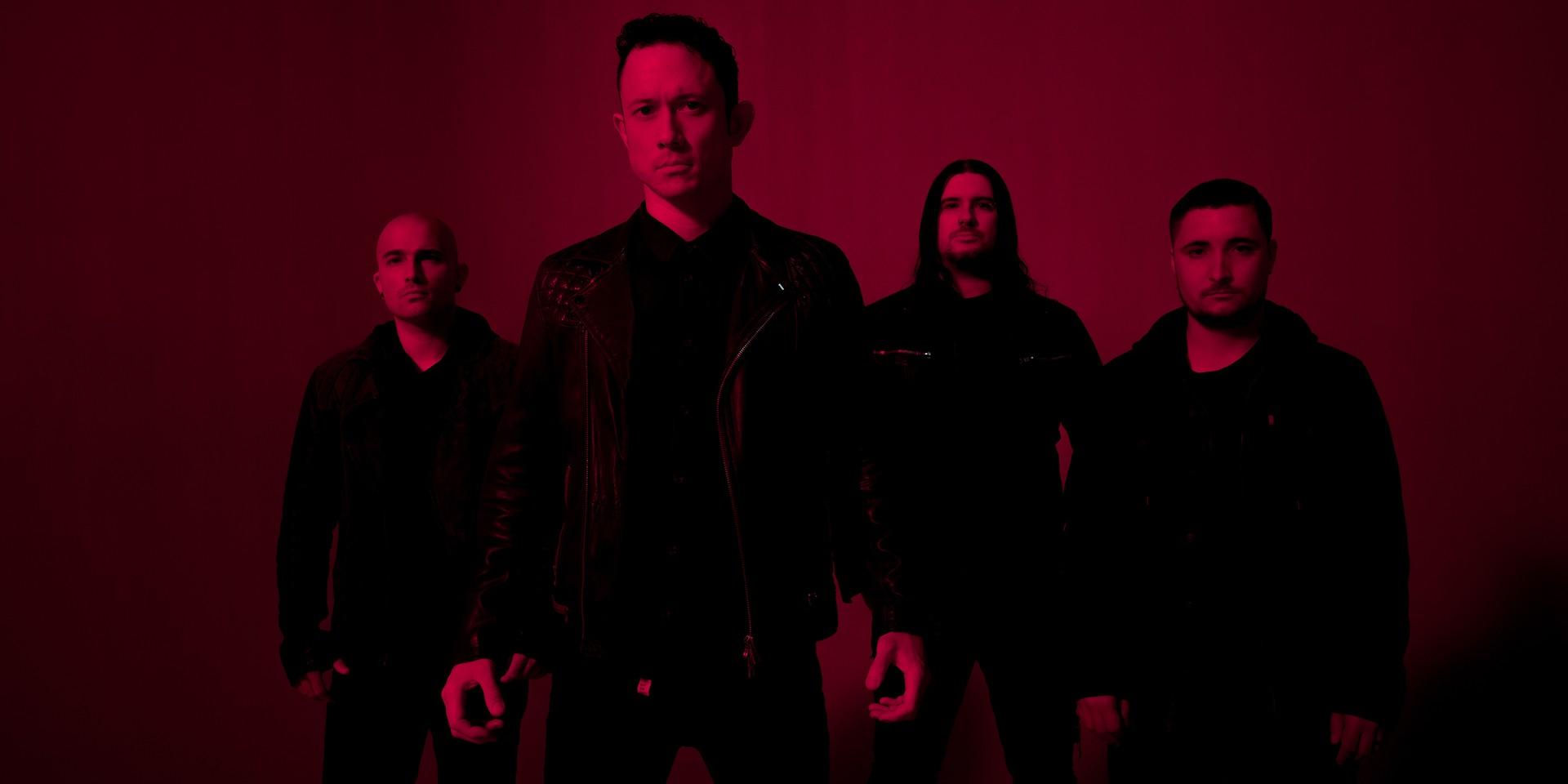 Trivium release brutal re-recorded version of 2003 track 'Pillars of Serpents'