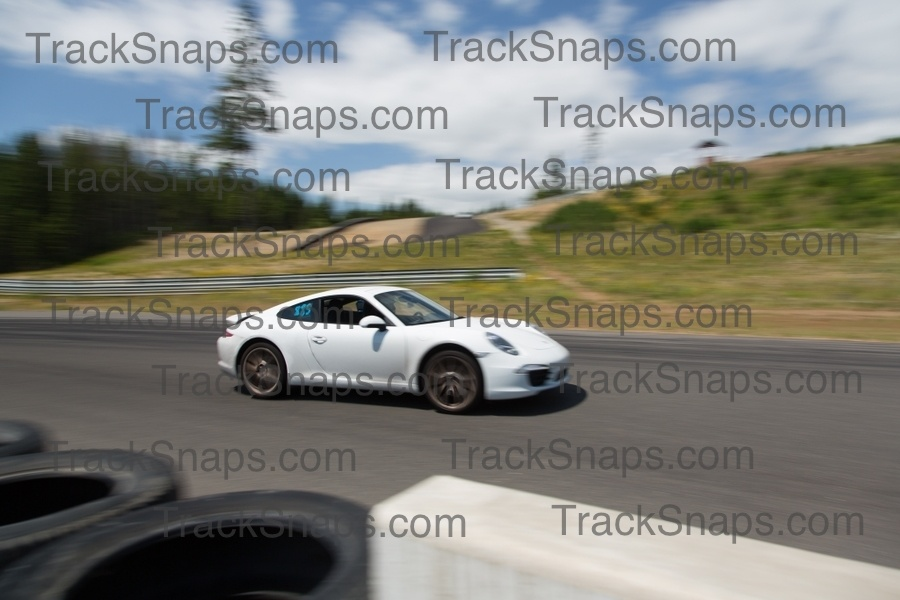 Photo 103 - Ridge Motorsports Park - Porsche Club PNW Region HPDE