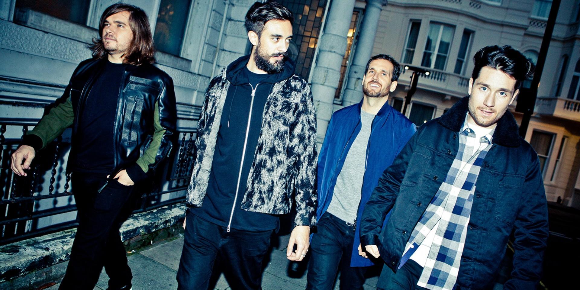 Bastille announces immersive theatrical experience, Still Avoiding Tomorrow, to accompany upcoming album
