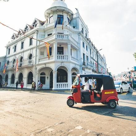 Sri Lanka Tour Package for Family