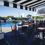 cumberland hotel pool