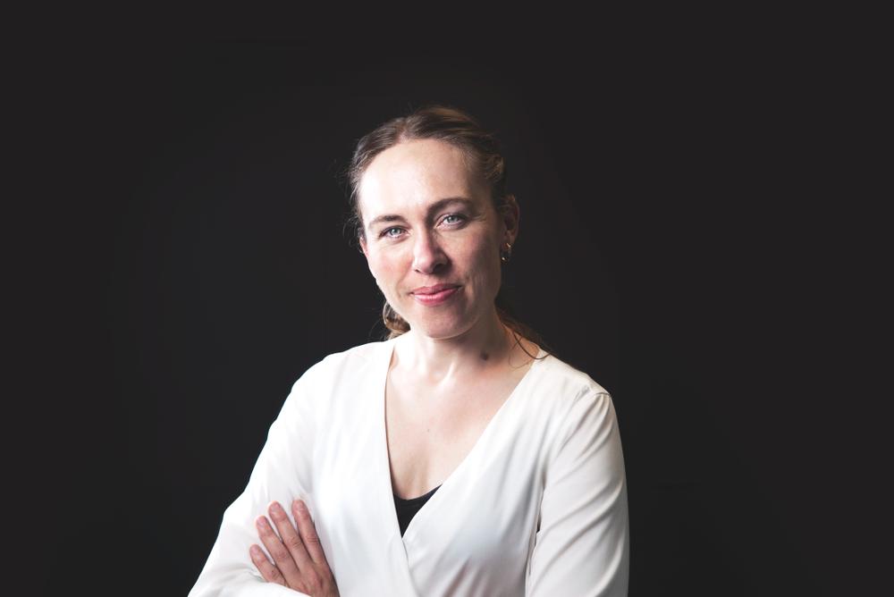 Katrine Barslev, Forbrugeranalytiker og kommunikationsansvarlig