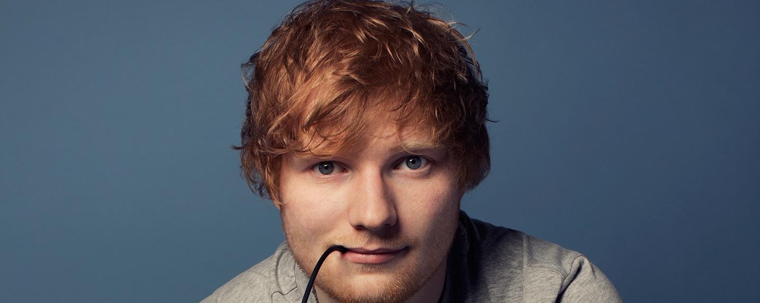 Ed Sheeran Divide World Tour 2019 Singapore