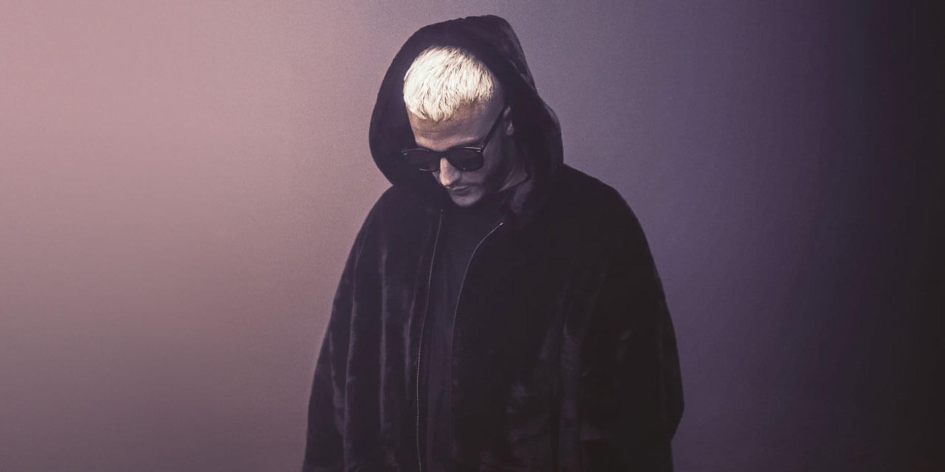 DJ SNAKE announces new album, Carte Blanche