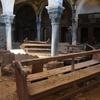 Interior 1, Moknine Synagogue, Moknine, Tunisia, 7/17/16, Chyristie Sherman