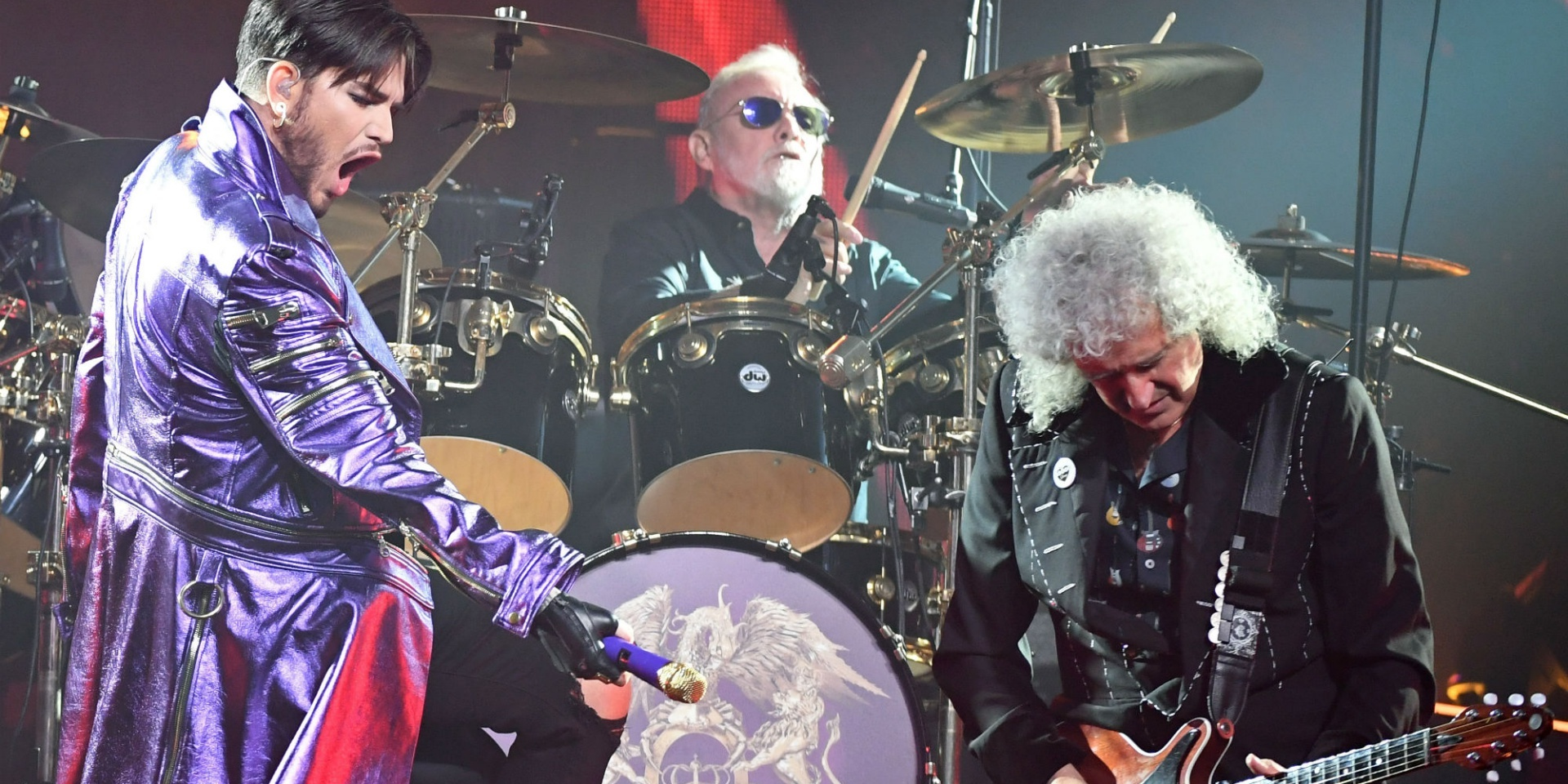 Queen + Adam Lambert announce Australia and New Zealand tour