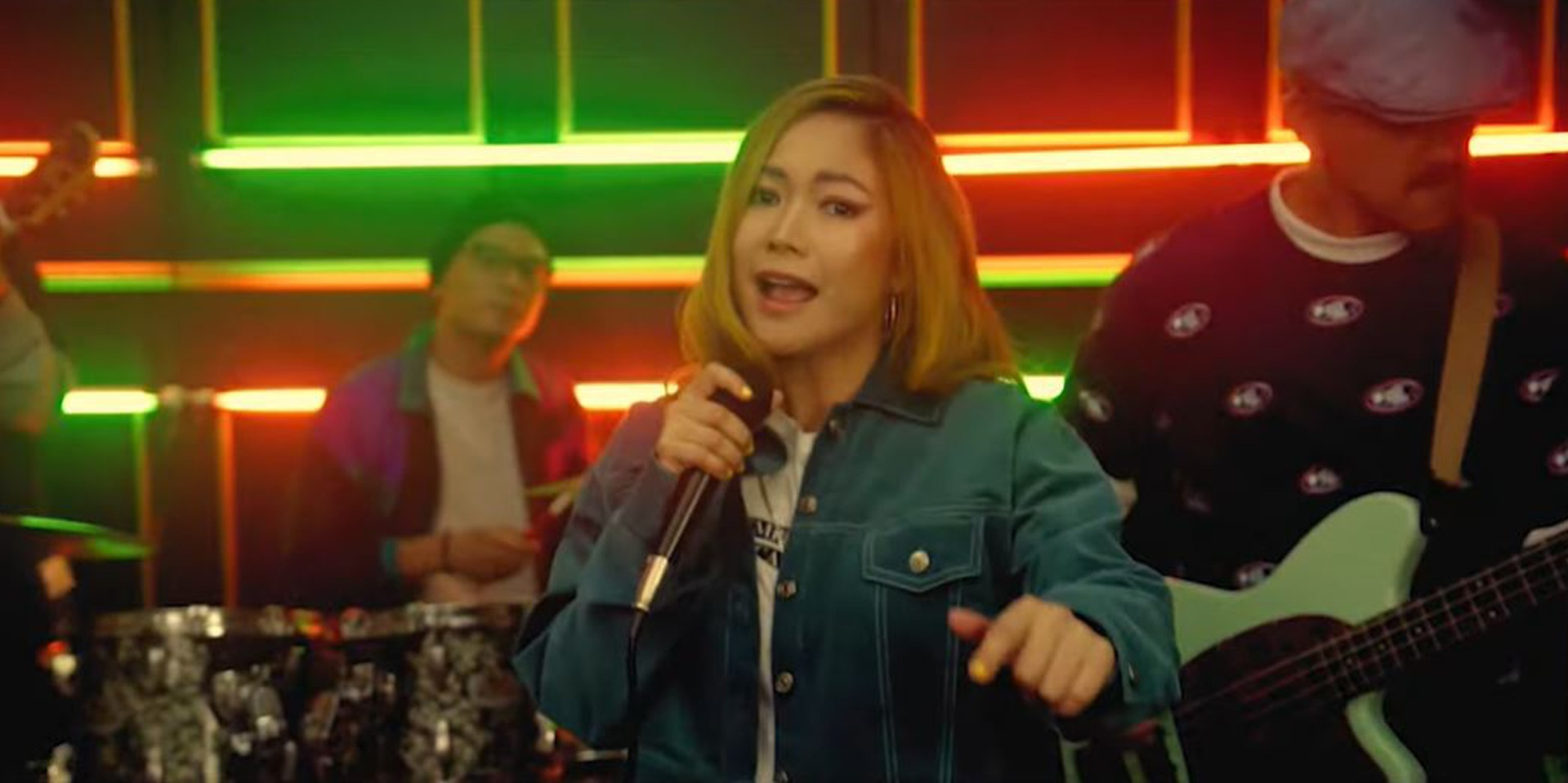Yeng Constantino returns to her pop-rock roots in 'Sana Na Lang' music video – watch
