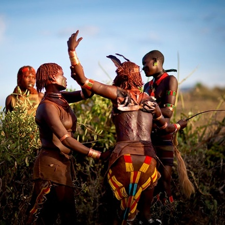 Authentic South Omo Valley Tribes Culture and Harar UNESCO World Heritage Tour Package