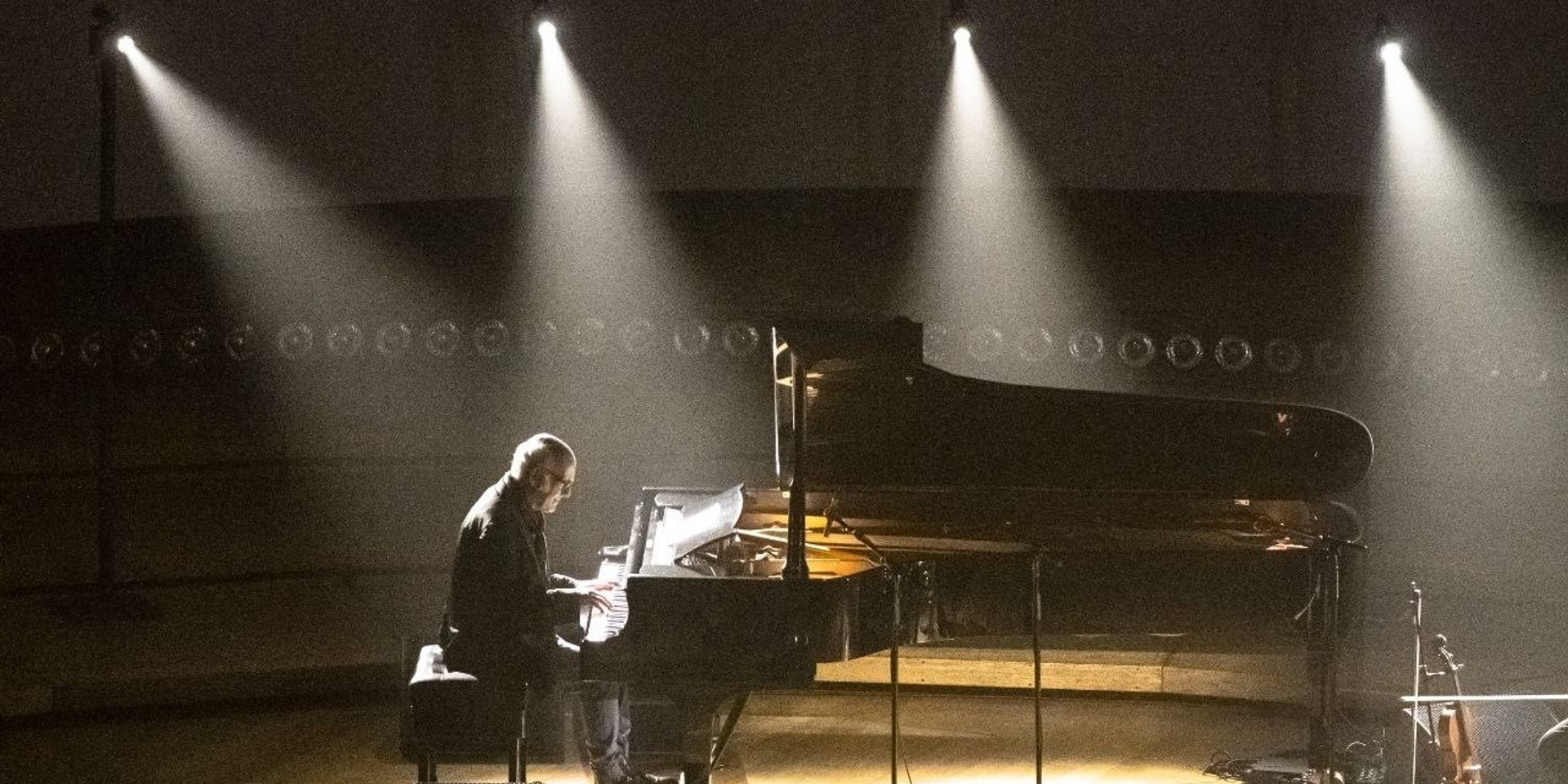 Ludovico Einaudi's Singapore debut was a masterclass in depth and complexity – Gig report