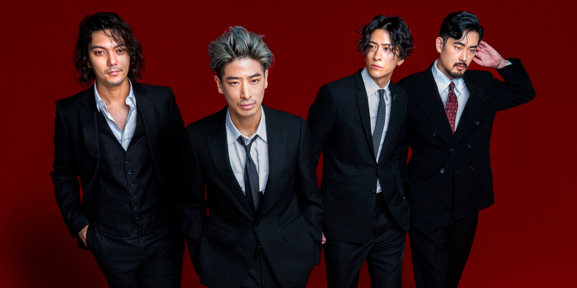 Asia Spotlight: Japan's I Don't Like Mondays. on their artistic growth and new musical direction