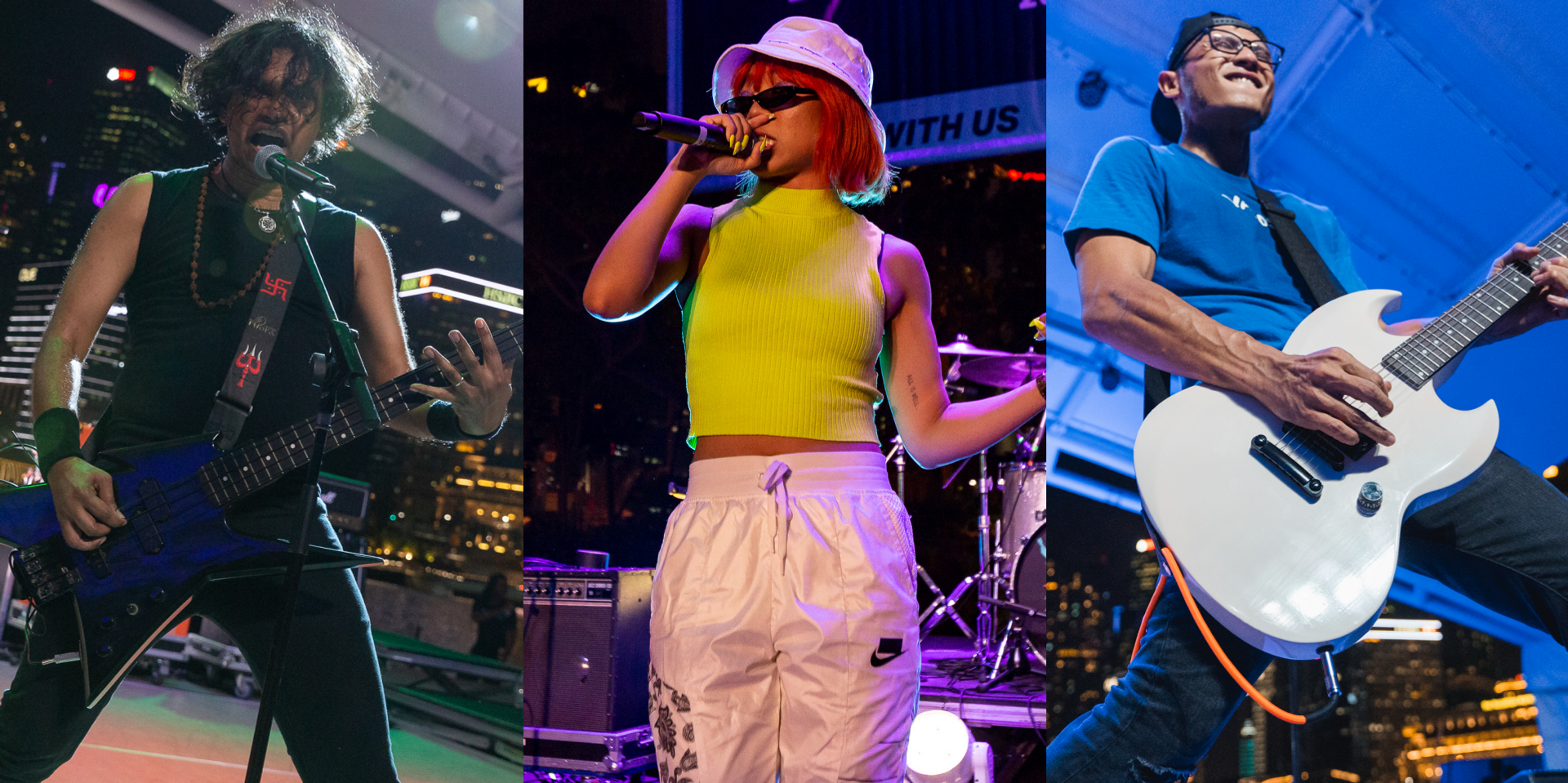 Baybeats 2019 was an epic celebration of next-level music from Asia