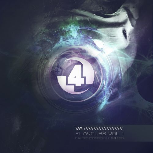 @Cause4Concern OUT NOW WORLDWIDE - VA - Flavours Vol. 1  Link Thumbnail | Linktree
