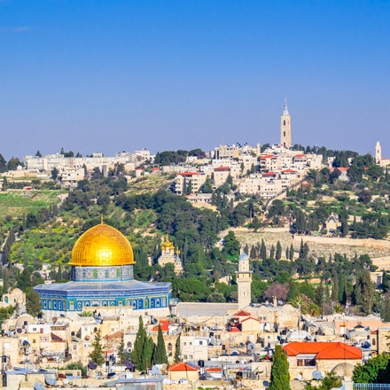 Explore the Highlights of Israel and Jordan
