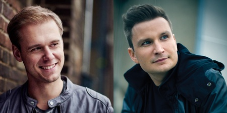 Marquee Singapore announces May line-up – Armin Van Buuren, MaRLo and more